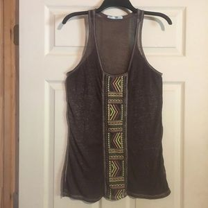 Maurices Sz L tank top